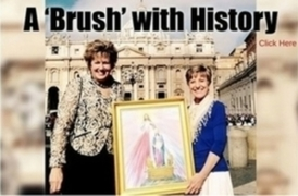 A 'Brush' with History