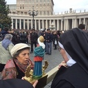Pilgrimage to Rome -  Extraordinary Jubilee Year of Mercy photo album thumbnail 34